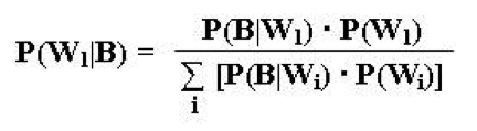 Bayes Formel für mehrere Würfel