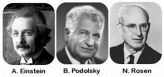 Das Einstein-Podolsky-Rosen Experiment