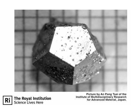 Penrose Kristall